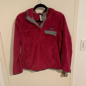Women's Patagonia pull-over